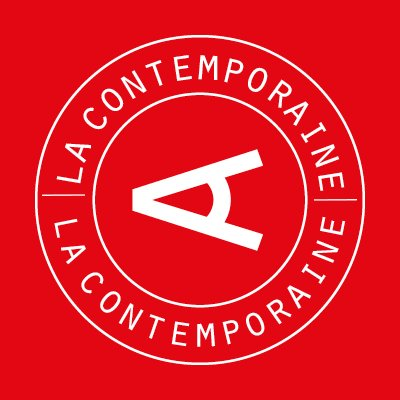 logo la contemporaine