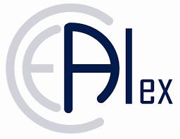 Logo CEAlex