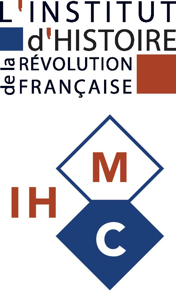Logo IHMC IHRF