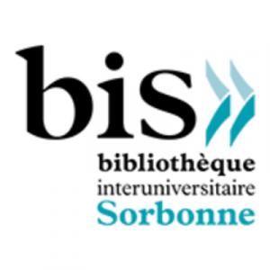 Logo de la BIS