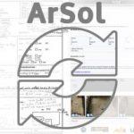 Projet ArSol - UMR 7324 CITERES-LAT