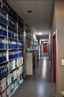 Les archives de fouilles du Laboratoire Archéologie et Territoires de Tours - UMR 7324 CITERES-LAT