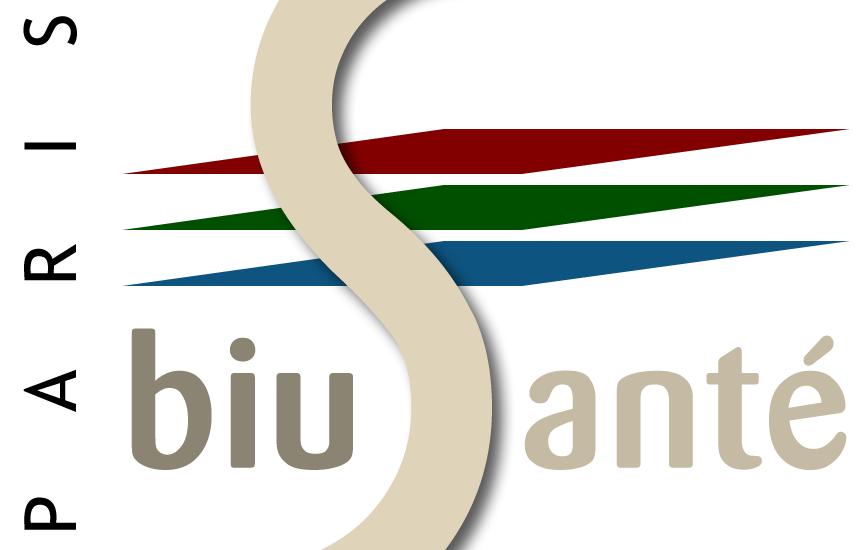 Logo Biu santé paris