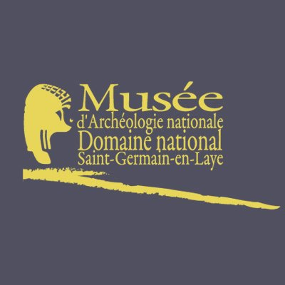 logo musée national st germain