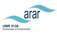 Logo ARAR