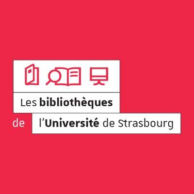 Logo bu strasbourg