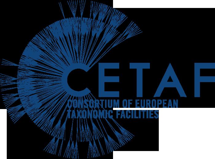 Logo CETAF