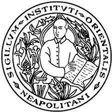 logo universita di napoli orientale