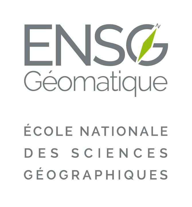 logo ENSG