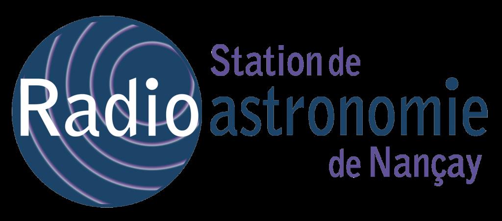 Logo Obs radioastronomique de Nançay