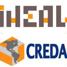Logo iheal creda