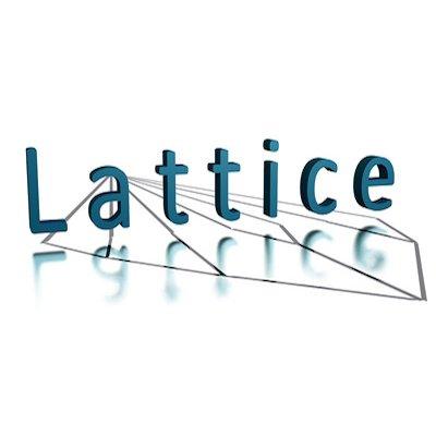 logo lattice