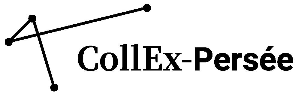 CollEx-Persée