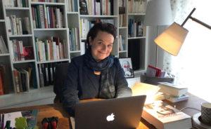 Parole de chercheurs >>> Isabelle Laboulais