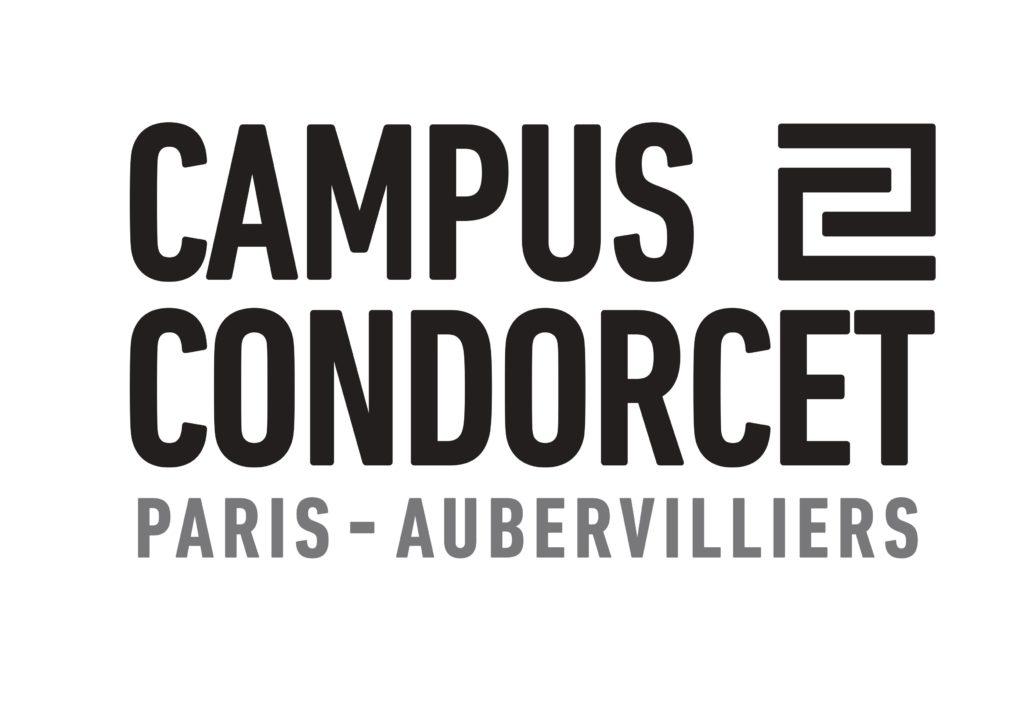 Logo Condorcet_N&B