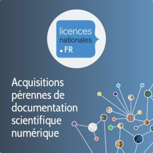 Illustration Licences nationales