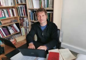 Parole de chercheurs >>> Olivier Jacquet
