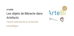 ArteBib projet terminé