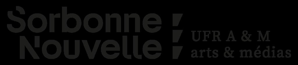 logo_long_UFR_AM_noir
