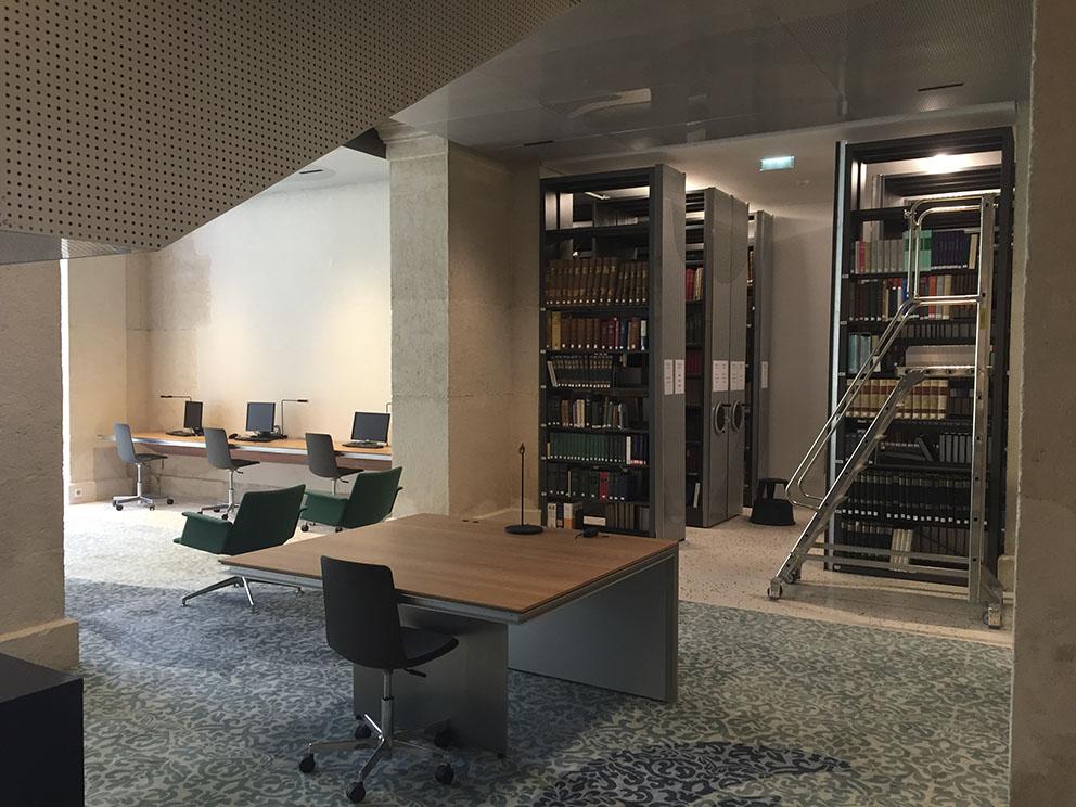 Bibliothèque byzantine